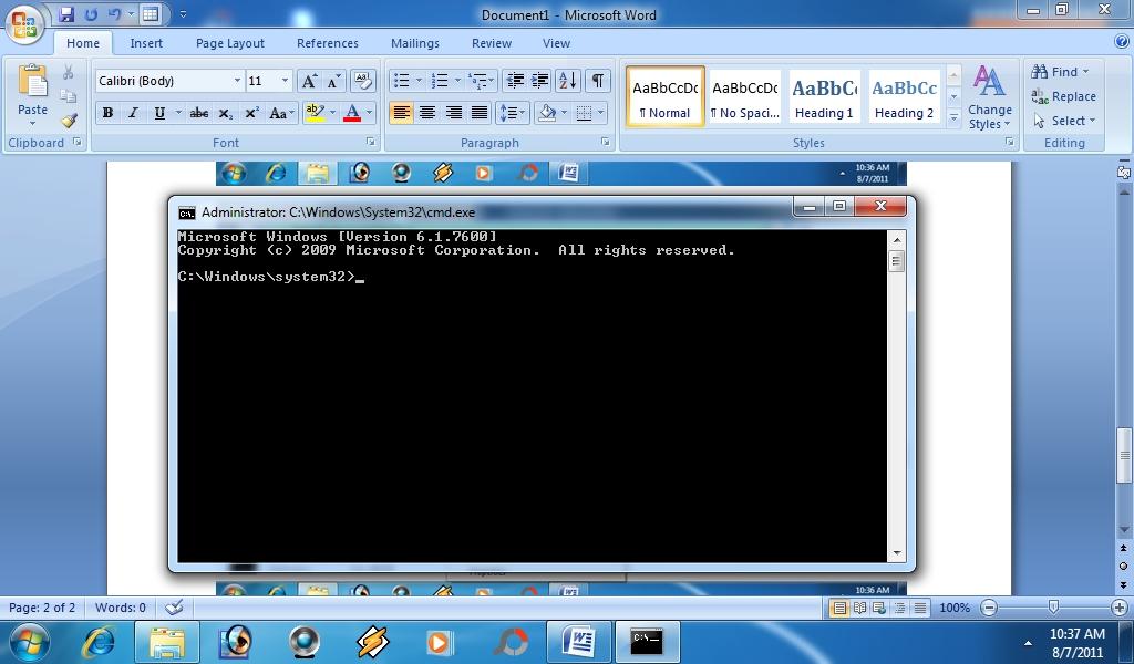 Windows  Desktop Remove Message Build  Genuine